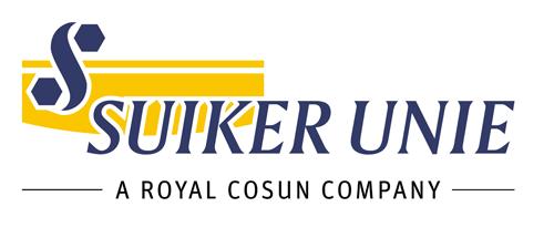 Logo Suikerunie Hoogkerk