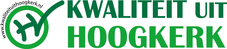 logo kwaliteit uit hoogkerk